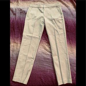 NWT Vince Straight Leg Pants